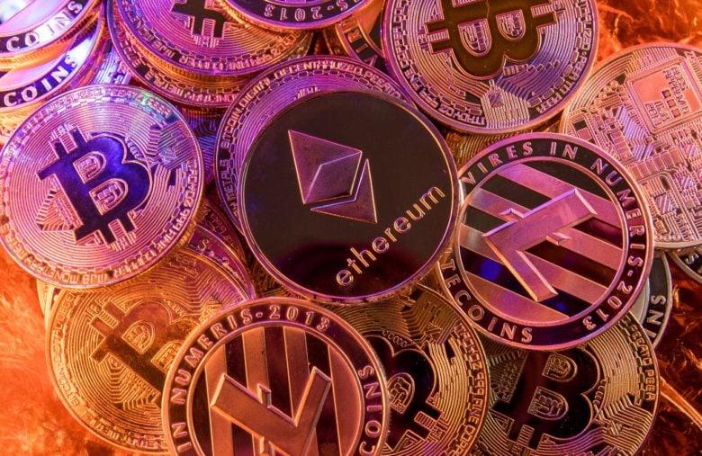 KuCoin permet principalement d'échanger des cryptomonnaies