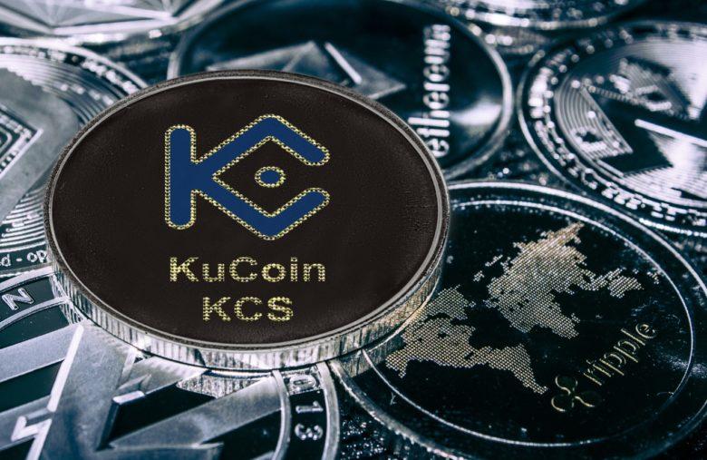 KuCoin permet de faire du trading avec plusieurs cryptomonnaies