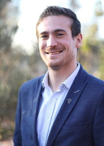 Remy Ozcan, fondateur de Tozex