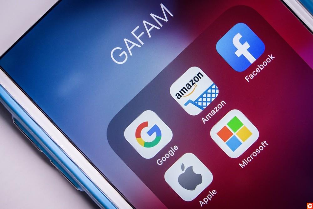 Google, Twitter et Facebook Justice par l'Industrie Crypto Australienne