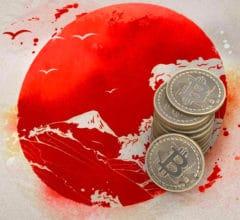 bitcoin et japon, un amour fou