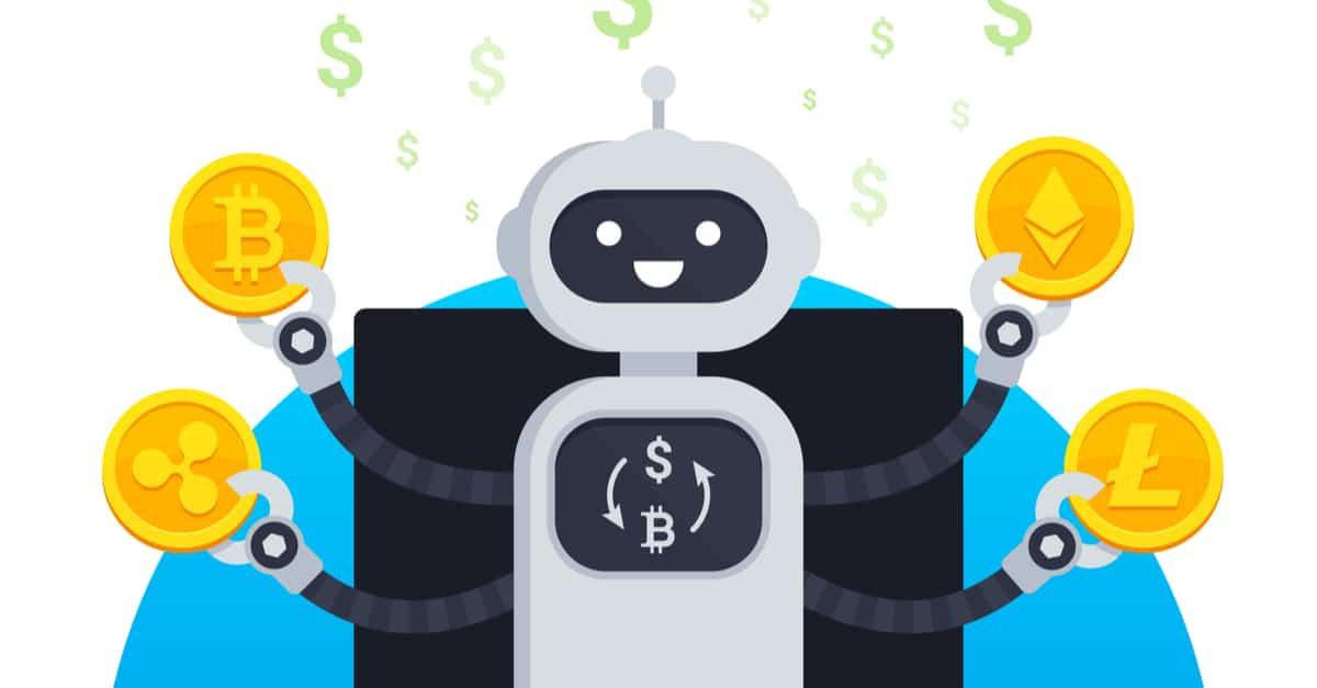 automatiser le trading bitcoin