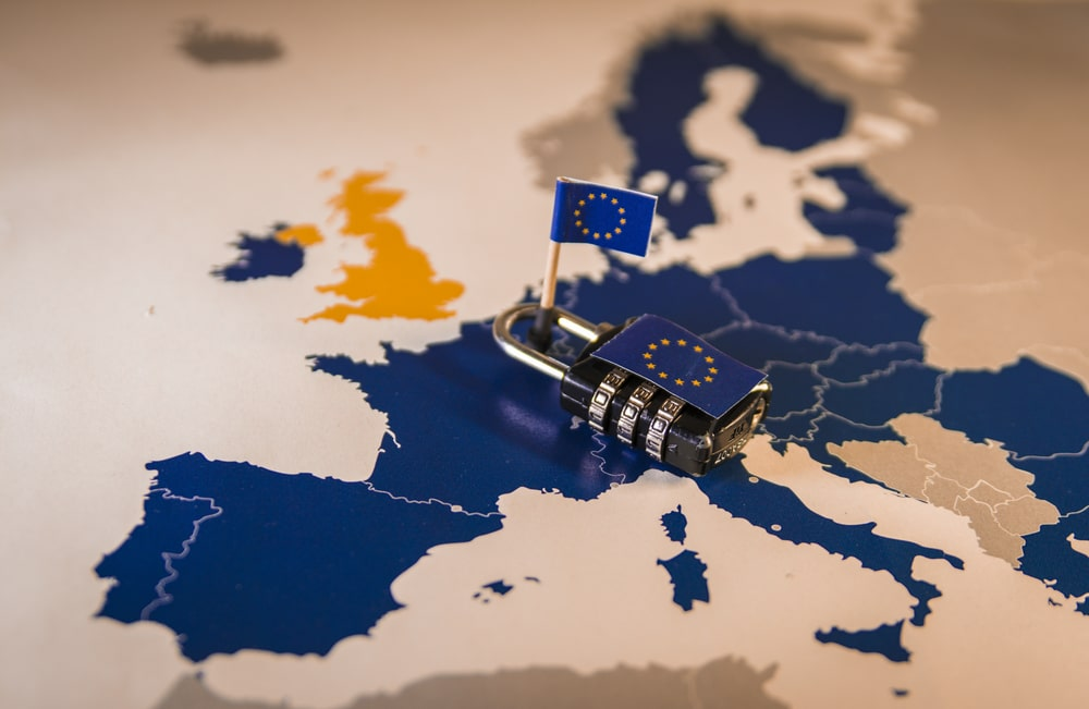 union européenne wallet