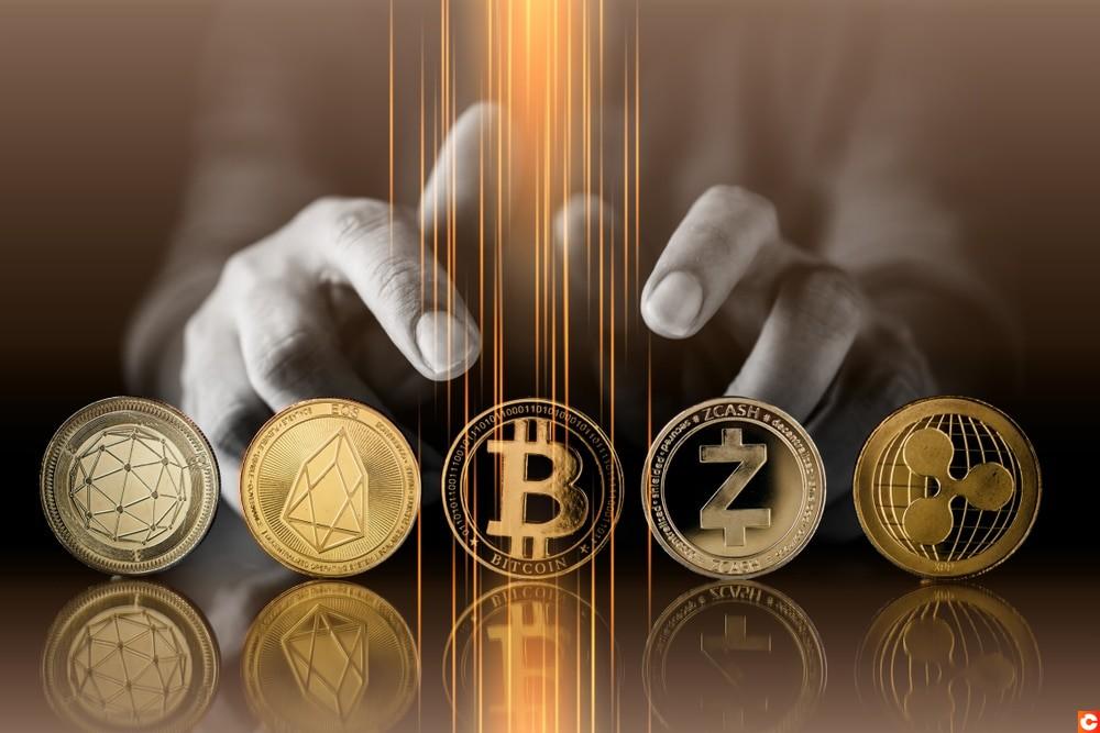 Hausse de Bitcoin (BTC)