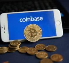 Ajout de nouvelles cryptomonnaies sur l'exchange Coinbase