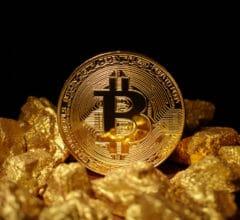 bitcoin dépassera la capitalisation de l'or dans 10 ans