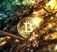 Bitcoin et l'or, des actifs préférés au dollar ?