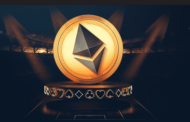 Ethereum et Chainlink s'associent pour des jeux de hasard en ligne