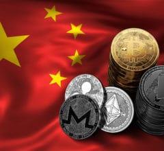 chine blockchain crypto