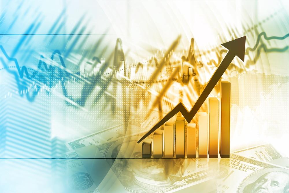 Le fond d'investissement Grayscale en forte hausse notamment sur Bitcoin