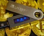 Faille de sécurité chez Ledger pour vos bitcoins