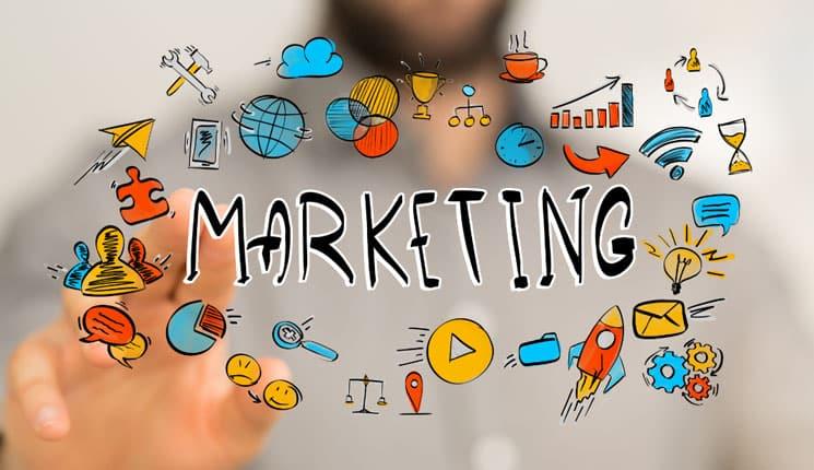 Aspect marketing, un point important pour les tokens et cryptomonnaies