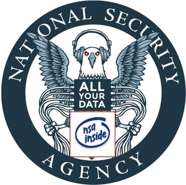 NSA espionnage