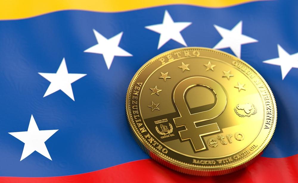 Au Venezuela on peut désormais payer ses impots en cryptomonnaie