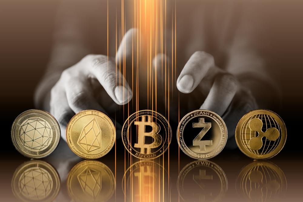 puis-je profiter de la crypto-monnaie