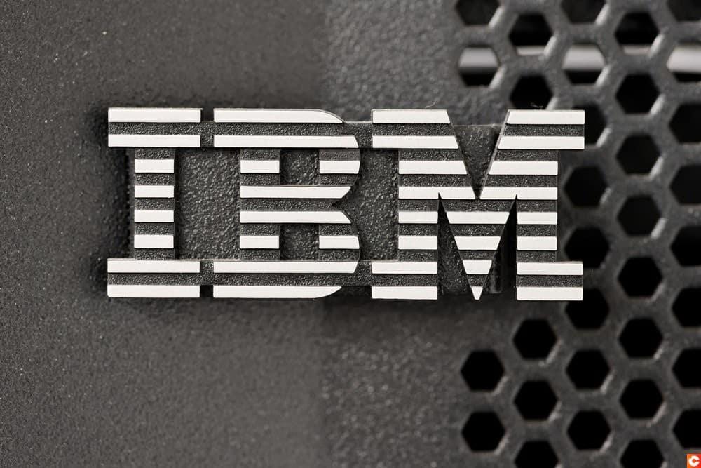 IBM finance décentralisée