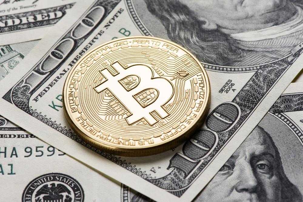 dominicains échangeant des bitcoins