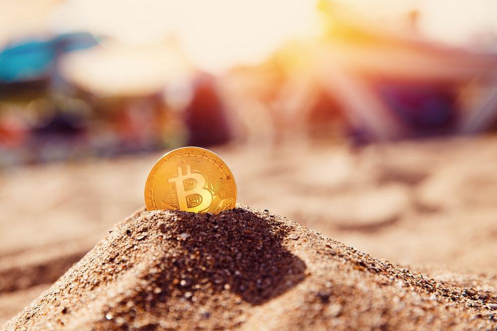 Un bull run estival de Bitcoin