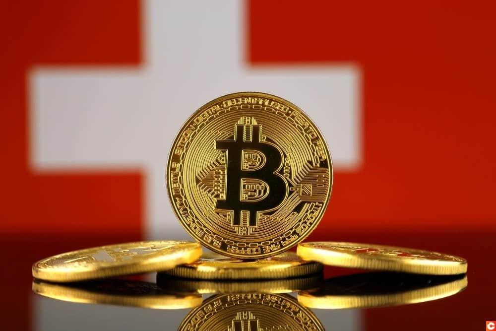 exchange SIX Bitcoin BTC