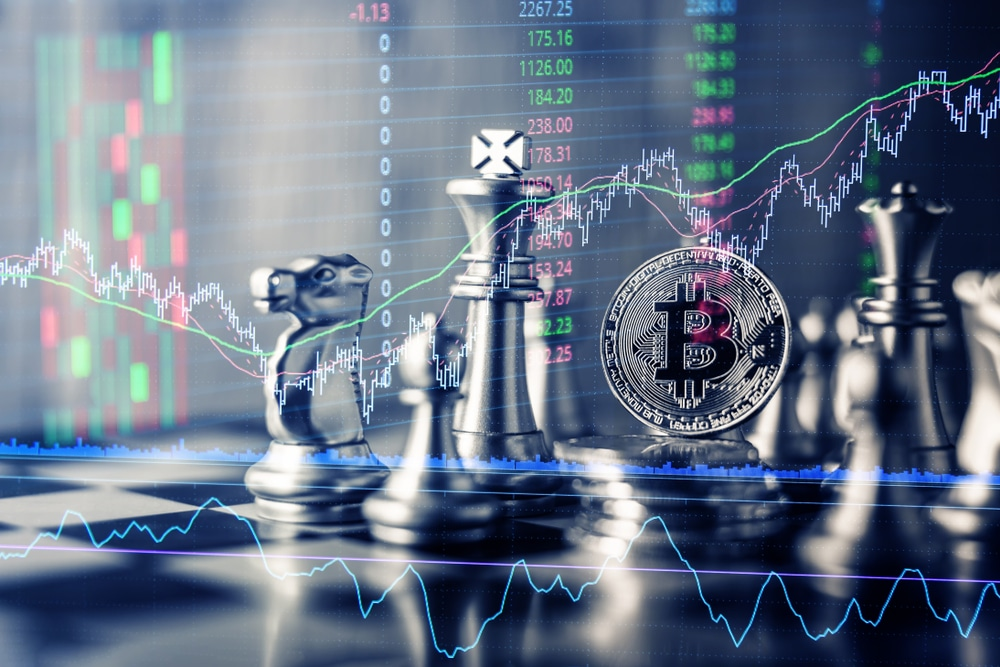La meilleure des stratégies pour profiter de Bitcoin