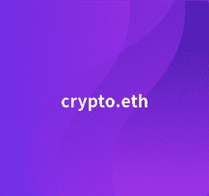 ENS crypto