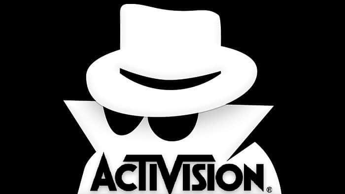 activision incognito