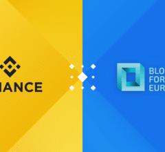 Binance rejoint Blockchain For Europe afin de défendre les intérêts de la blockchain, de Bitcoin et des cryptomonnaies