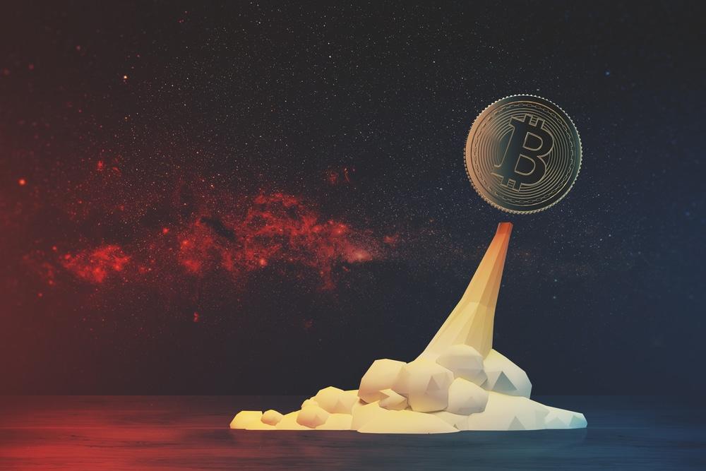 Bitcoin (BTC) presque aux 100000 USD d'après PlanB