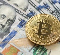 Bitcoin (BTC) et le Dollar (USD)