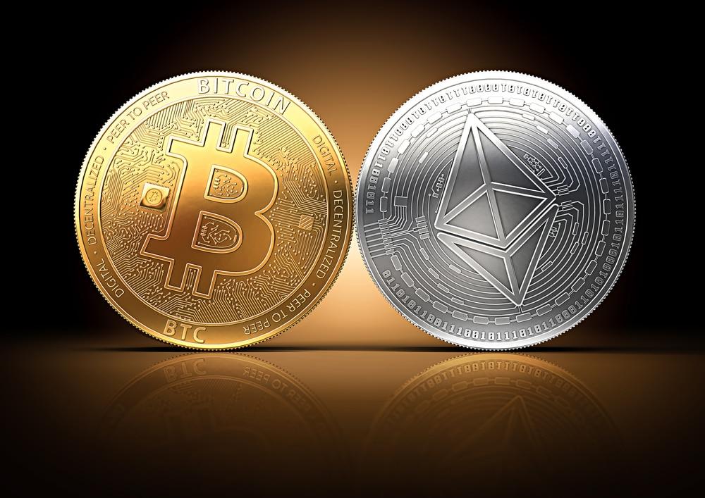 Bitcoin (BTC) sur Ethereum (ETH)