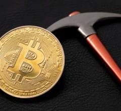 Bitcoin (BTC) connait une course au hashrate