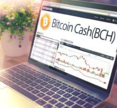 Bitcoin Cash (BCH) vers un naufrage