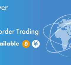 bitFlyer cross border trading