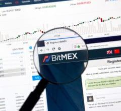 Bitmex liste le Tezos et ChainLink