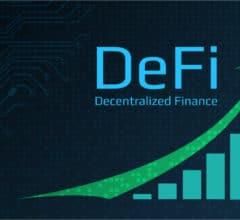 Les tokens DeFi augmentent en moyenne de 208% après listing sur Uniswap