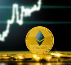 Ethereum (ETH) à 500$ en fin d'année
