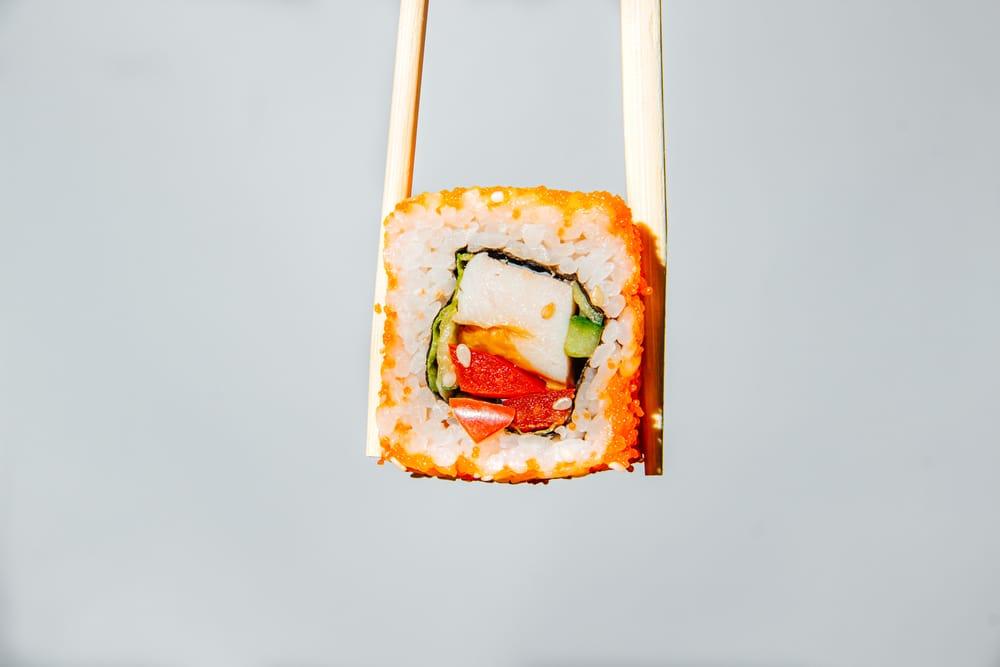 Vente des sushi détenus par le propriétaire de sushiswap