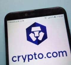 Listing de Curve sur la plateforme Crypto.com (CRO)