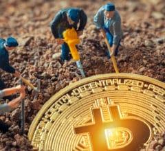 Le Kazakhstan pourrait devenir un leader du minage de Bitcoin
