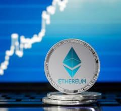 Ethereum (ETH) le 25 septembre 2020