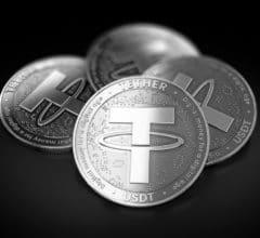 Forte augmentation des stablecoins dont Tether (USDT) et Maker (DAI)