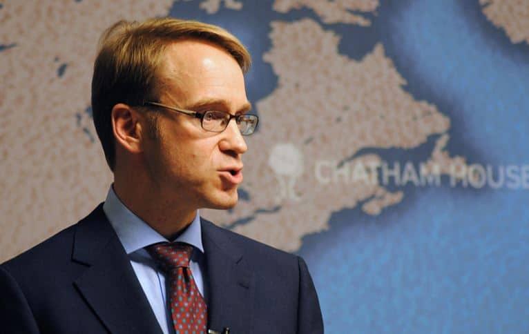Président de la Bundesbank et chairperson de la Banque des règlements internationaux