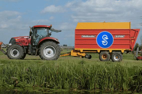 Qu'est-ce que le yield farming ?