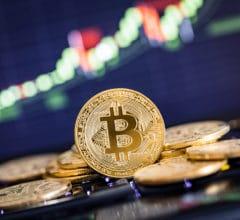 Cours du Bitcoin (BTC) le 12 octobre