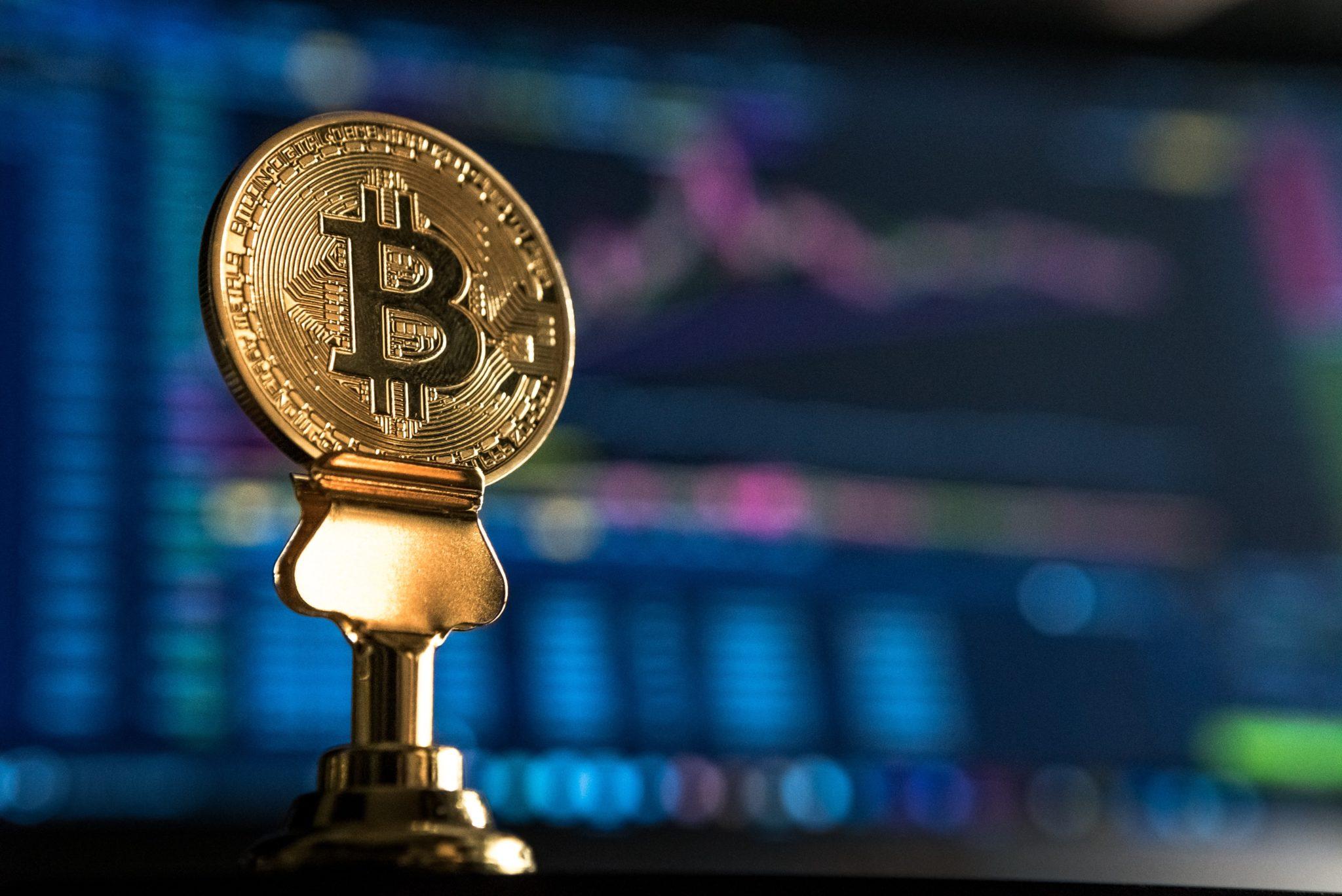Bitcoin (BTC) le 30 octobre 2020