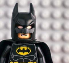 Un NFT Batman se vend à 200000$