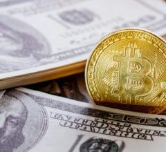 Bitcoin (BTC) / USD toujours au dessus des 10000 dollars
