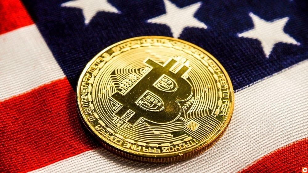 Bitcoin 15000$ après élections américaines chiffres