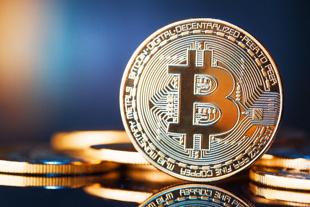 Bitcoin (BTC) le 14 octobre 2020