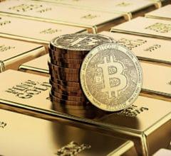 Bitcoin (BTC) plus fort que l'or